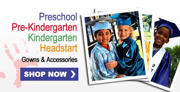 Preschool, Kindergarten, Pre-Kindergarten, Head Start